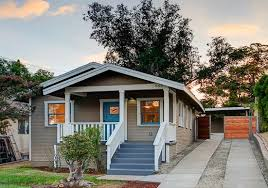 37-Bungalow Homes and Northeast LA Real Estate