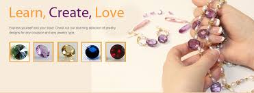 37-Start Making Jewelry in Right Way with Wholesale Jewelry Supplies