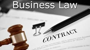 37-Business Law - Liquidation