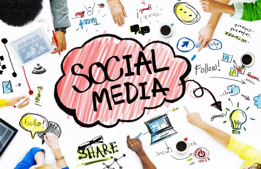 37-Importance of Social Media in Businesses